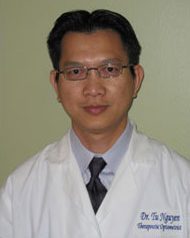 Photograph of doctor