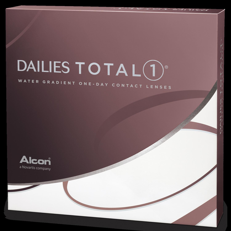 DAILIES TOTAL1® Water Gradient