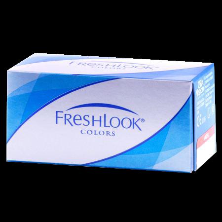 FreshLook® COLORS