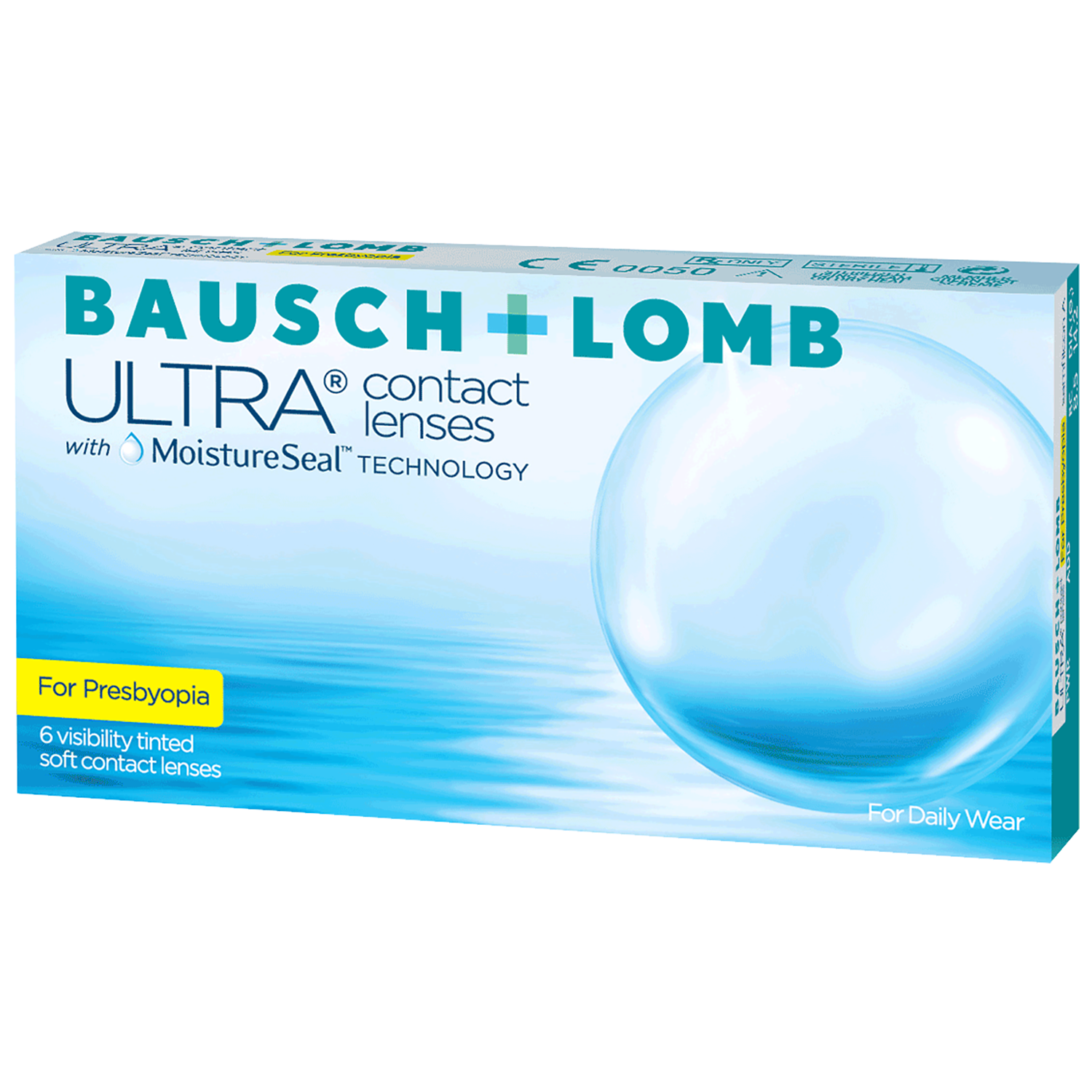 Bausch + Lomb ULTRA for Presbyopia