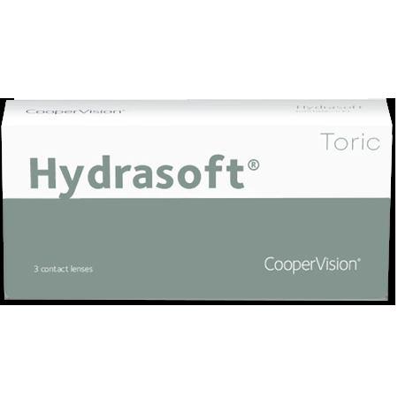 Hydrasoft® toric