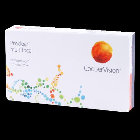 Proclear® multifocal