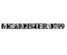 McAllister 1799