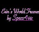 Eri's World Frames