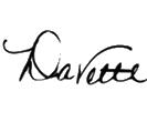 Davette