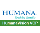 Humana Specialty Benefits vision insurance