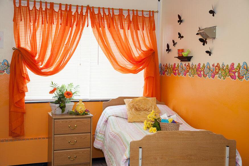 ectc bedroom 2