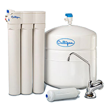 culligan drinking water systems