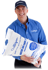 culligan salt delievery