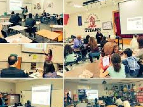 ESL/Bilingual Coordinators Meeting