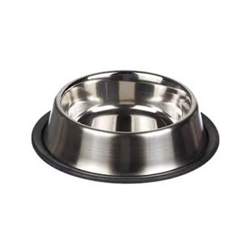 Mediano - Plato de Aluminio AntiDeslizante / Agla