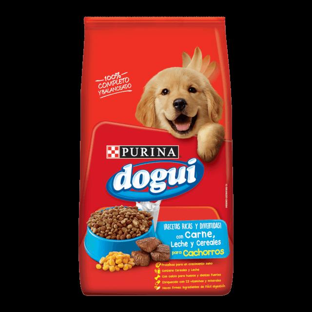3kg - Cachorro Carne y Leche / Dogui