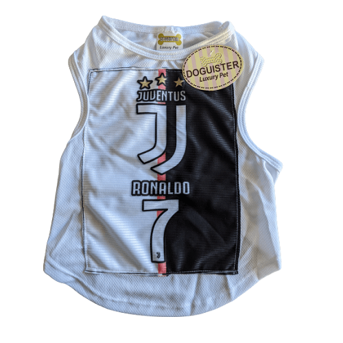 Talla 0 - Juventus / Doguister