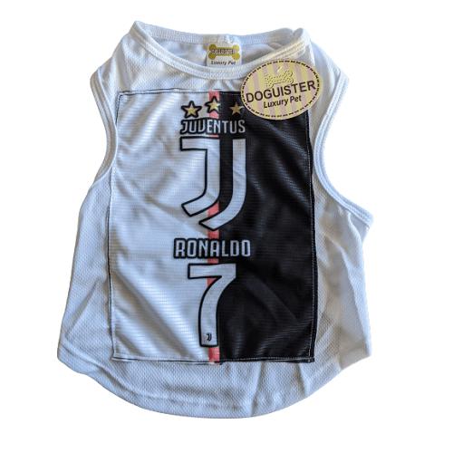 Talla 1 - Juventus / Doguister