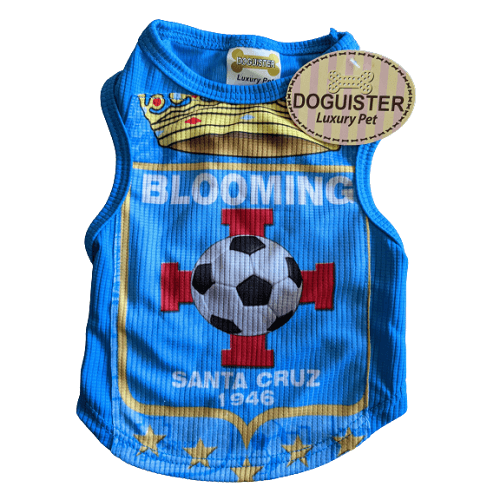 Talla 4 - Blooming / Doguister