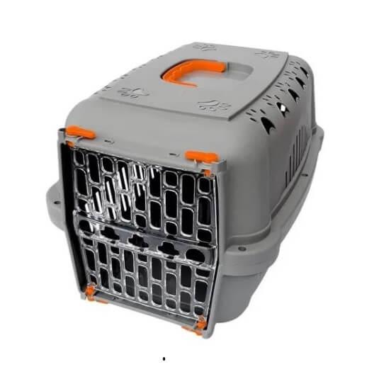 52x32x32 - Transportadora Naranja / Durapet