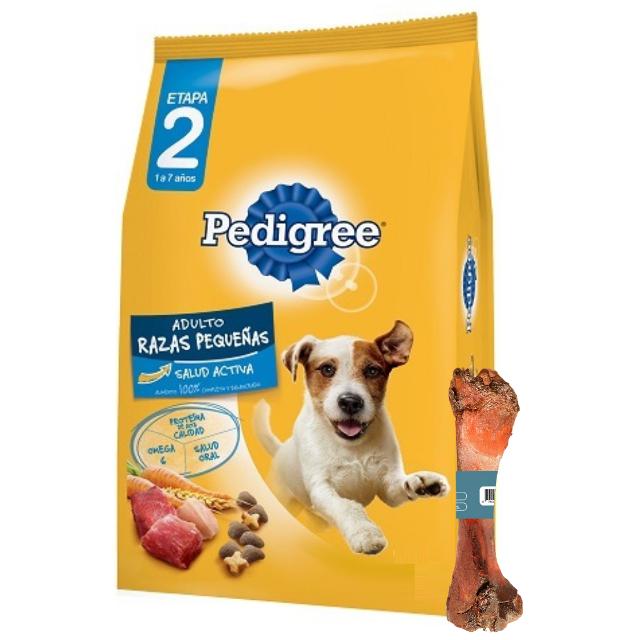 15kg - Adulto Raza Pequeña / Pedigree