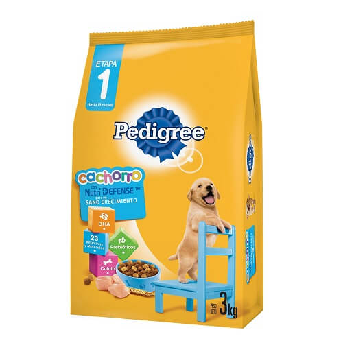3k - Cachorro Toda Raza / Pedigree