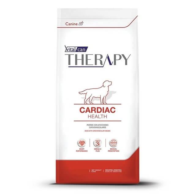 2kg - Cardiaco Perro / Therapy