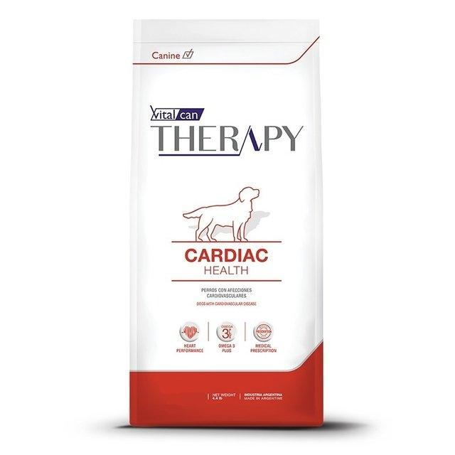 10kg - Cardiaco Perro / Therapy