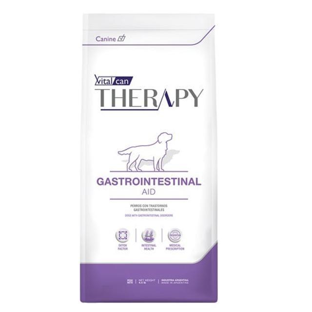 10kg - GastroIntestinal Perro / Therapy