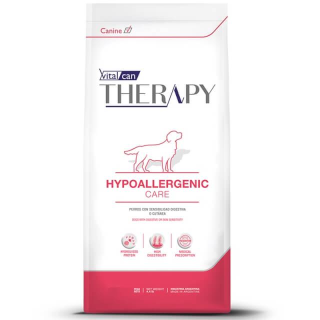 2kg - Hipoallergenico Perro / Therapy