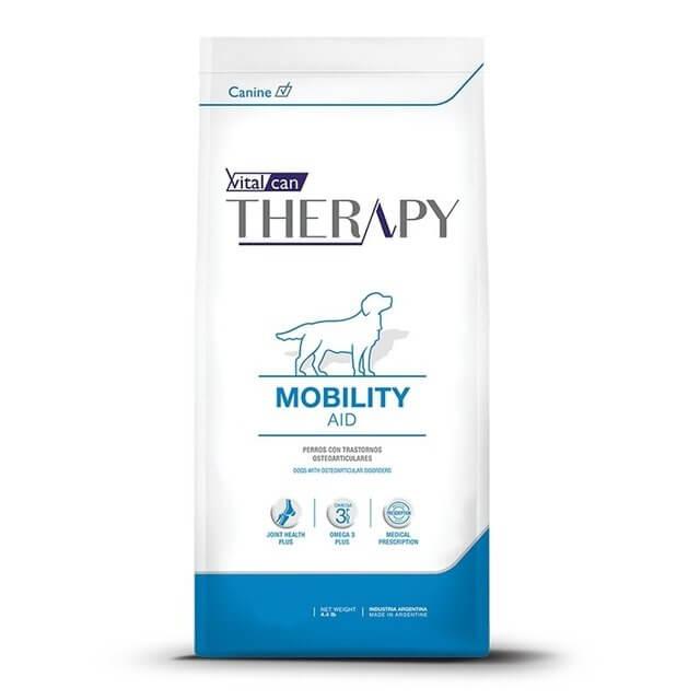 2kg - Mobilidad y Articulacion Perro / Therapy