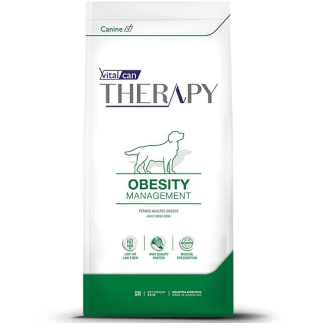 2kg - Control de Obesidad Perro / Therapy