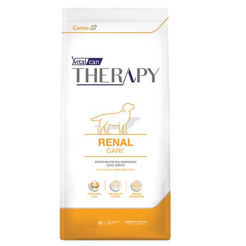 2kg - Renal Perro / Therapy