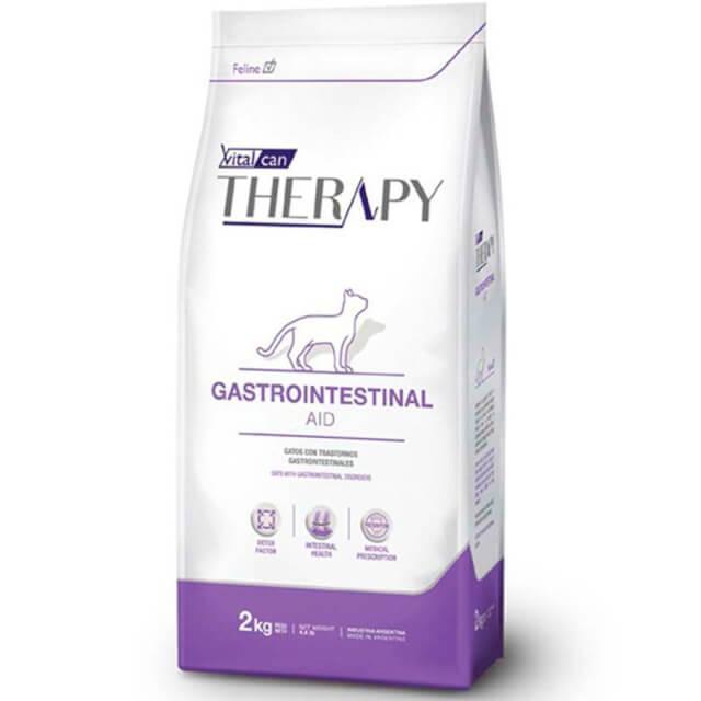 2kg - Gastrointestinal Gato / Therapy