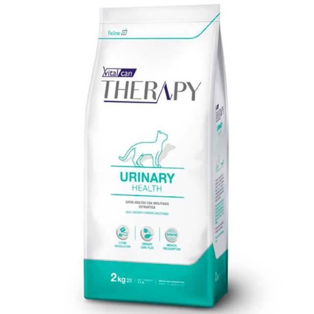 2kg - Urinary Gato / Therapy