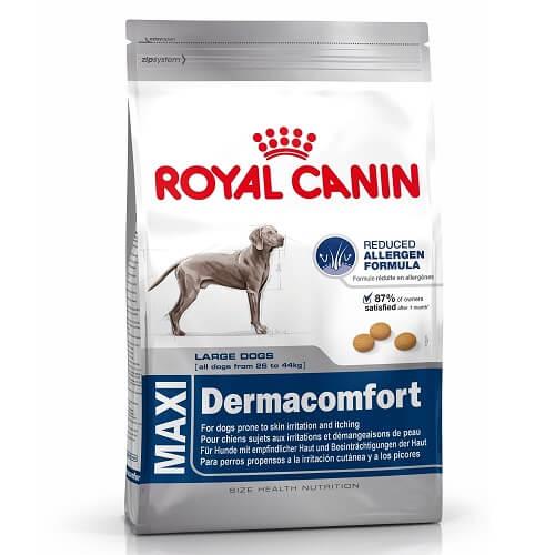 15kg - Maxi Dermaconfort Perro / Royal Canin