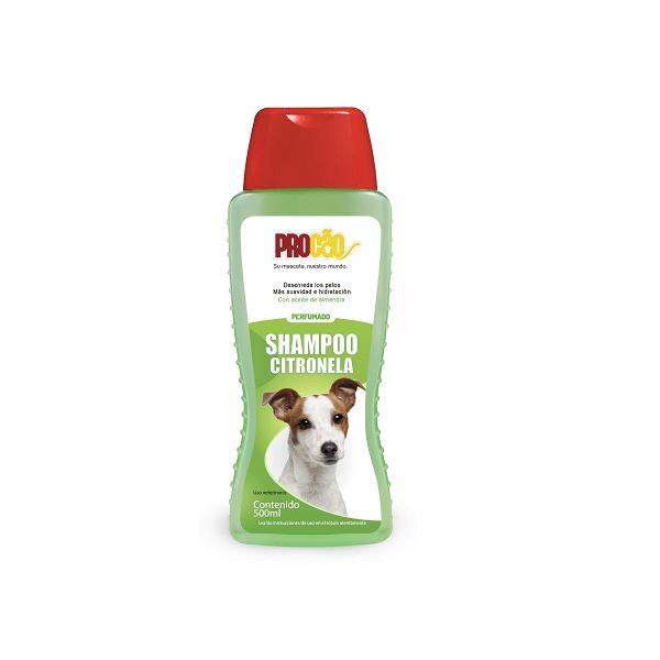 500ml - Shampoo Citronela / Procao