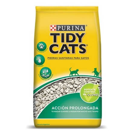 2kg - Arena Sanitaria / Tidy Cats