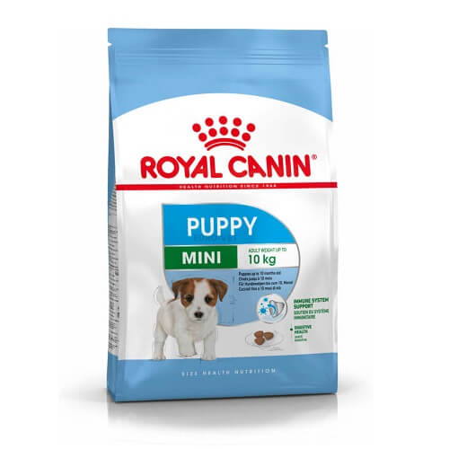 1kg - Mini Puppy / Royal Canin