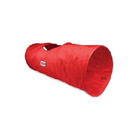 Tunel - Play Spaces Tunnel Red / Kong
