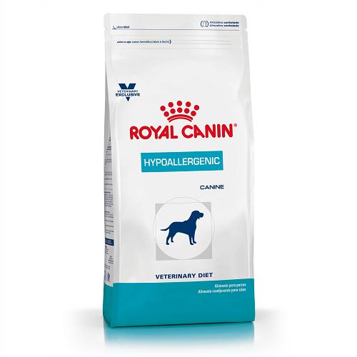 2kg - Hypoallergenic Perro / Royal Canin