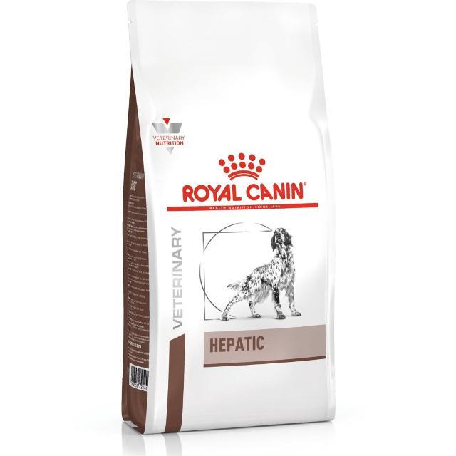 10kg - Hepatic Perro / Royal Canin