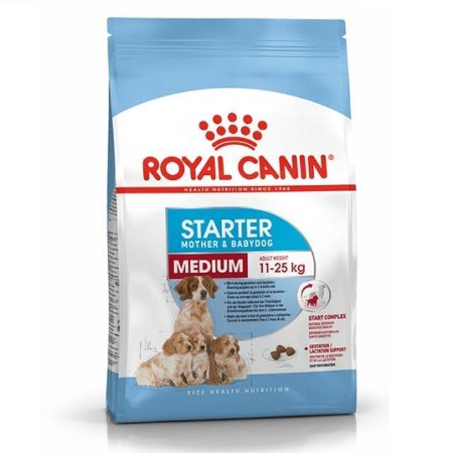 3kg - Starter Medium / Royal Canin