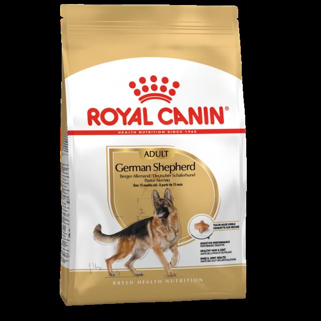 12kg - Pastor Aleman Adult / Royal Canin