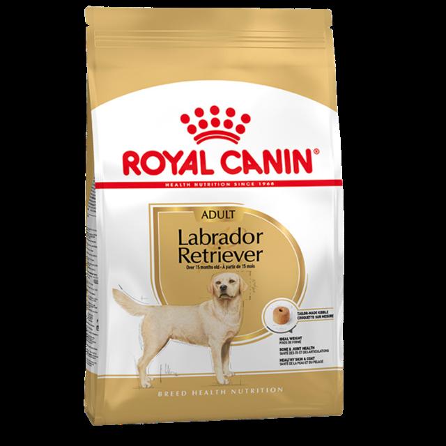 12kg - Labrador Retriever Adult / Royal Canin