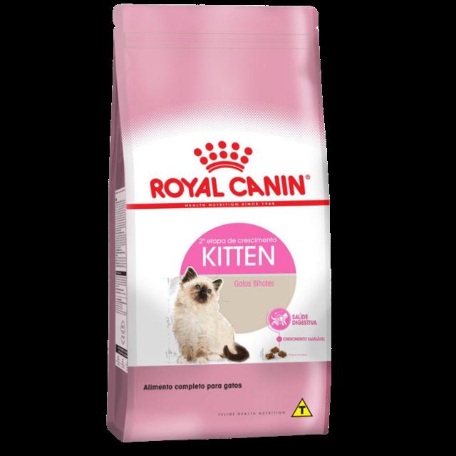 7.5Kg - Kitten / Royal Canin