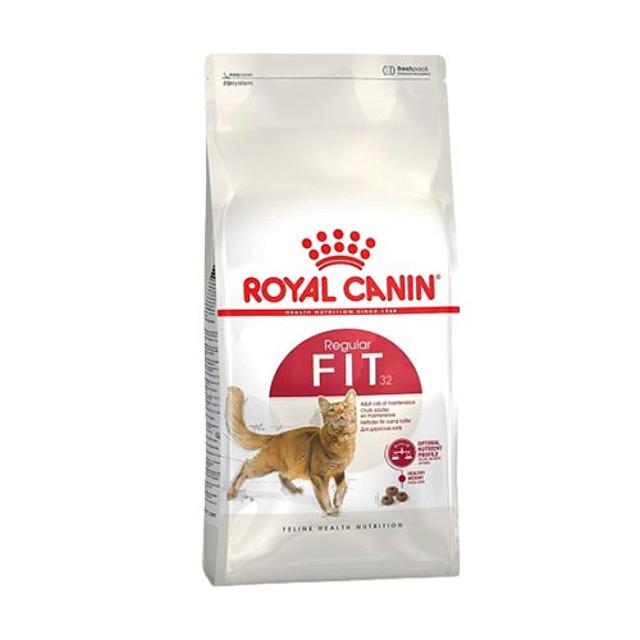 1.5Kg - Gato Fit / Royal Canin