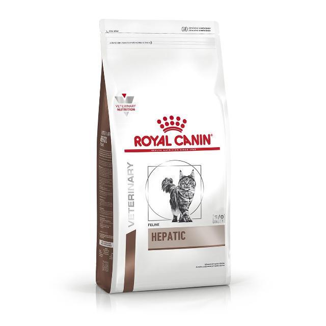 1.5Kg - Gato Hepatico / Royal Canin