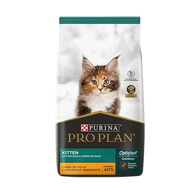 1Kg - Kitten (Gatito) - Pro Plan