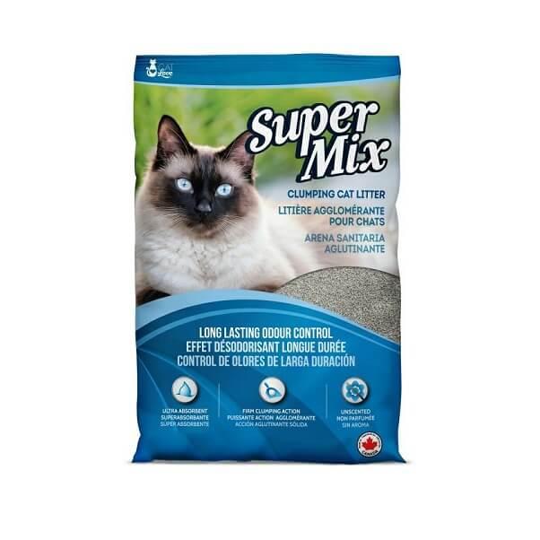 7.5kg - Arena Sanitaria / Super Mix