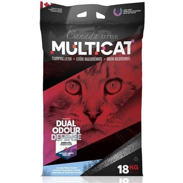 18kg - Arena Sanitaria / Multicat