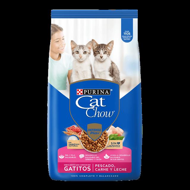 1Kg - Gatito / Cat Chow