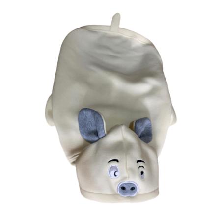 Talla 4 - Diseño Chanchito Macho / Doguister