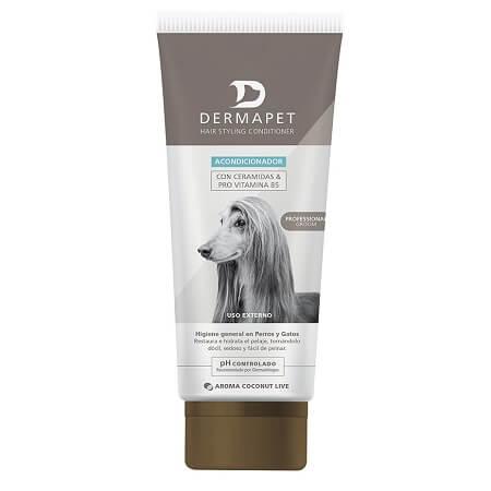 250ml - Shampoo Acondicionador / Dermapet